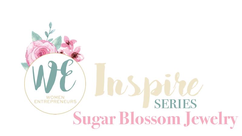 WE Inspire Sugar Blossom